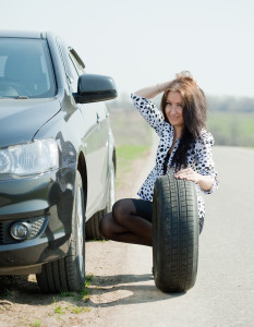 avoid the hassles of car repairs by getting a Tires Plus card